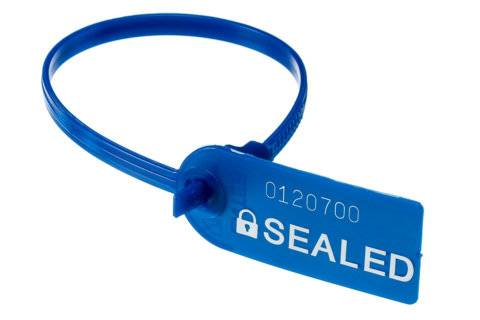 Ring Seal van Hoefon Security Seals