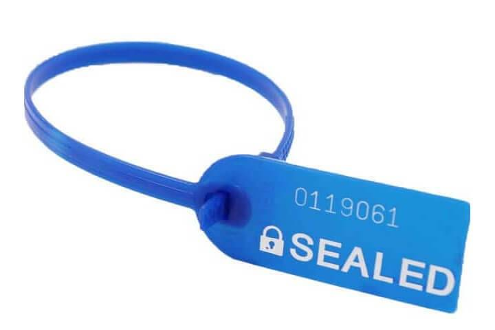 Ring Seal by Hoefon Security Seals
