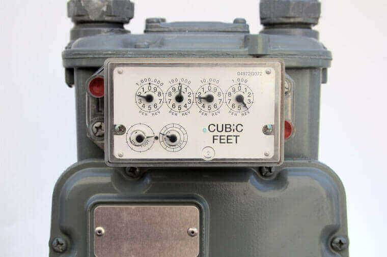 Utility meter seals Hoefon