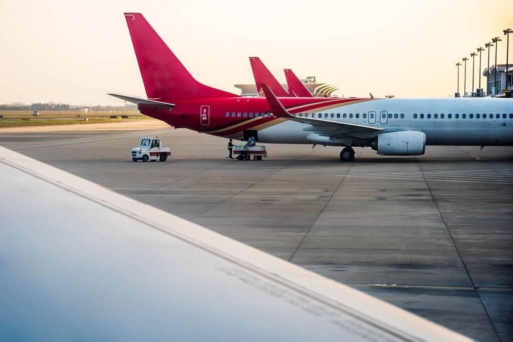 Verzegelingen voor de luchtvaartindustrie