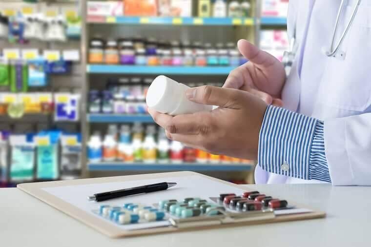 Verzegelingen voor de farmaceutische industrie